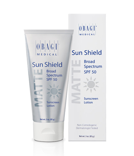 Obagi sun shield
